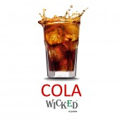Cola - Wicked ejuice 12ml