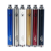 Genuine Vision ™ Spinner 2 Variable Voltage 1650mah Battery