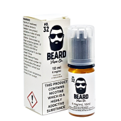 No.32 - Beard Vape Co 10ml