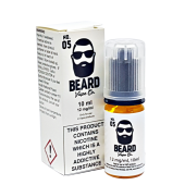 No.05 - Beard Vape Co 10ml