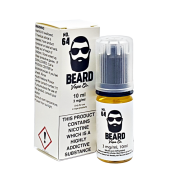 No.64 - Beard Vape Co 10ml