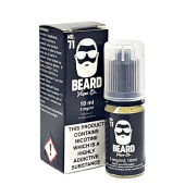 No.71 - Beard Vape Co 10ml