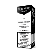 Black Cherry  - Pure Mist 10ml E liquid