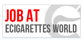 Job at eCigarettes World Ireland