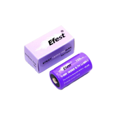 Efest IMR18350 700mah with button top