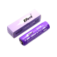 Efest IMR 18650 2100mAh with button top