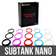Genuine KangerTech ™ Subtank Nano O-Ring Set