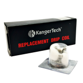 Genuine KangerTech ™ Drip Coil for DROPBOX