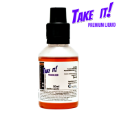 3C - Take it! 30ml - Premium e liquid in Ireland