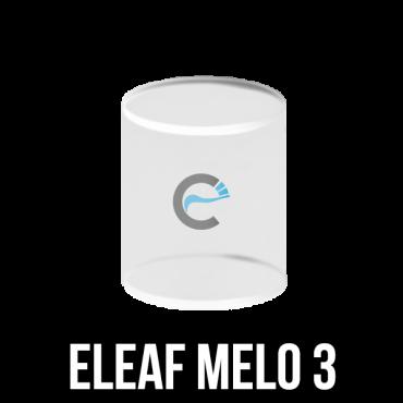 Eleaf MELO 3 Pyrex Tube