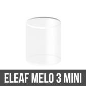 Eleaf MELO 3 Mini - Pyrex Tube