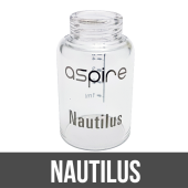 Aspire Nautilus Pyrex Tube