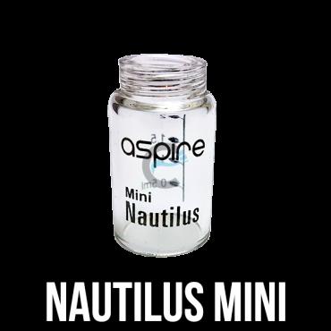 Aspire Nautilus Mini Pyrex Tube