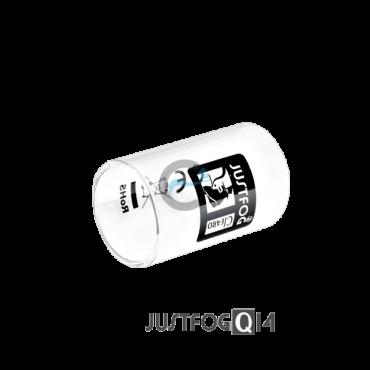 JustFog Q14 Pyrex Tube