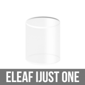 Eleaf iJust ONE - Pyrex Tube