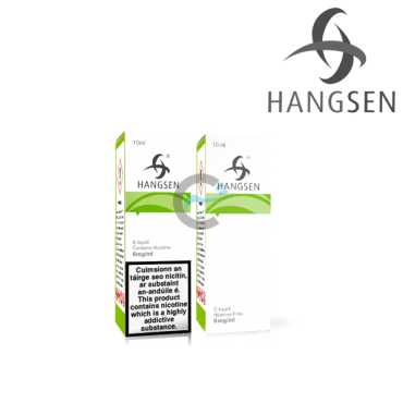 Ice Mint - 10ml Hangsen