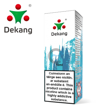 Tobacco - 10ml Dekang Classic