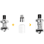 Aspire Nautilus X Adapter Kit
