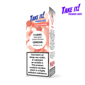 Alice's Garden - Take it! 10ml - Premium e liquid in Ireland