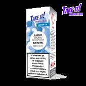 Candy Ice - Take it! 10ml - Premium e liquid in Ireland