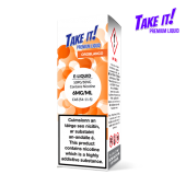 Oroblanco - Take it! 10ml - Premium e liquid in Ireland