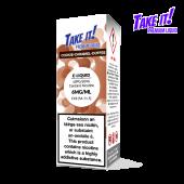 3C Cookie Caramel Coffee - Take it! 10ml - Premium e liquid in Ireland