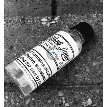 Deja Voodoo Big Block - Wick Liquor 50ml