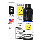 Banana Nut - Traditional Element E liquid 10ml
