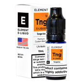 Tangerine - Traditional Element E liquid 10ml
