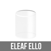 Eleaf ELLO - Pyrex Tube