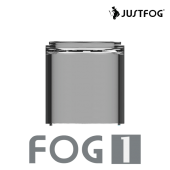 JustFog FOG One Tube