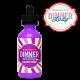 Blackberry Crumble - Dinner Lady 50ml Shake N' Vape