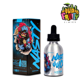 Slow Blow - Nasty juice 50ml Shake N' Vape