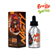 Devil Teeth - Nasty juice 50ml Shake N' Vape