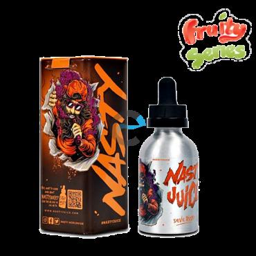 Devil Teeth - Nasty juice 50ml Shake N' Vape