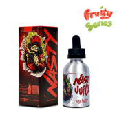 Bad Blood - Nasty juice 50ml Shake N' Vape