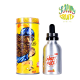 Cush Man - Nasty juice 50ml Shake N' Vape