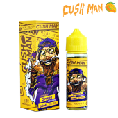 Grape Banana Cush Man Nasty juice 50ml Shake N' Vape