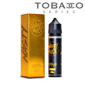 Gold Blend Tobacco Nasty juice 50ml Shake N' Vape