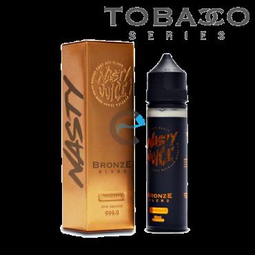 Bronze Blend Tobacco Nasty juice 50ml Shake N' Vape