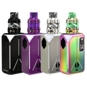 Eleaf Lexicon with ELLO