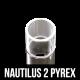 Aspire Nautilus 2 Pyrex Tube