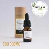 300mg cannabidiol - Natural CBD