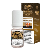 Black Fire -  BMG 10ml e liquid