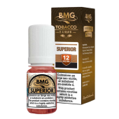 Superior -  BMG 10ml e liquid