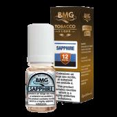 Sapphire -  BMG 10ml e liquid