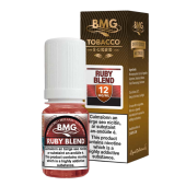 Ruby Blend -  BMG Tobacco 10ml e liquid