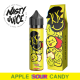 Apple Sour Candy - 50ml Nasty