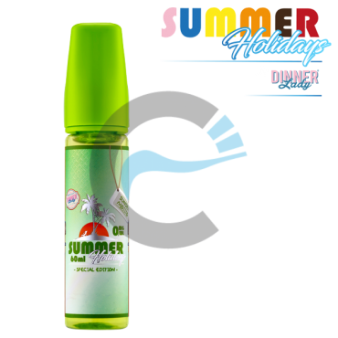 Sunset Mojito - Special Edition Dinner Lady 50ml
