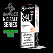 Nic Salt Cucumber Mint - 10ml Hangsen